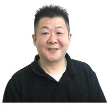有限会社 プラス 代表取締役 荒井 慎一