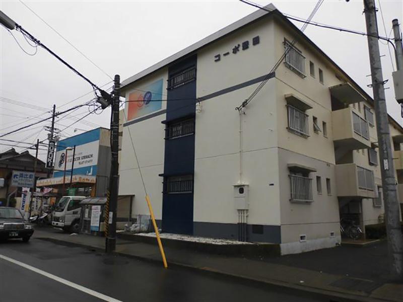 コーポ樫田